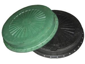 Полимерные (пластиковые) люки